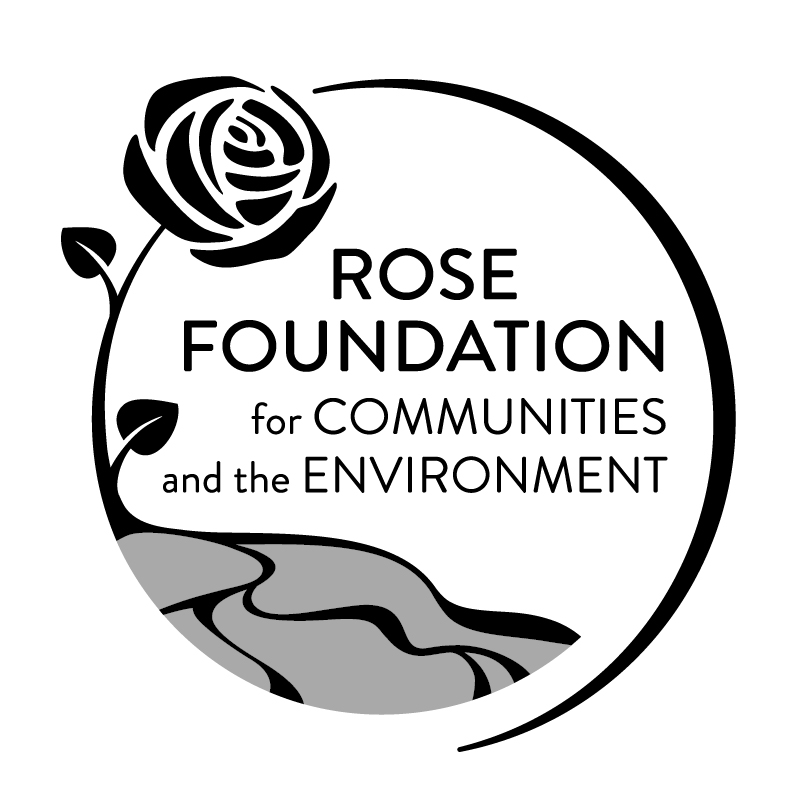 Rose foundation for community and environment